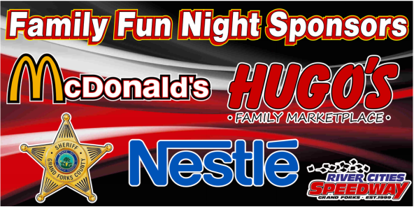 River Cities Speedway Family Fun Night