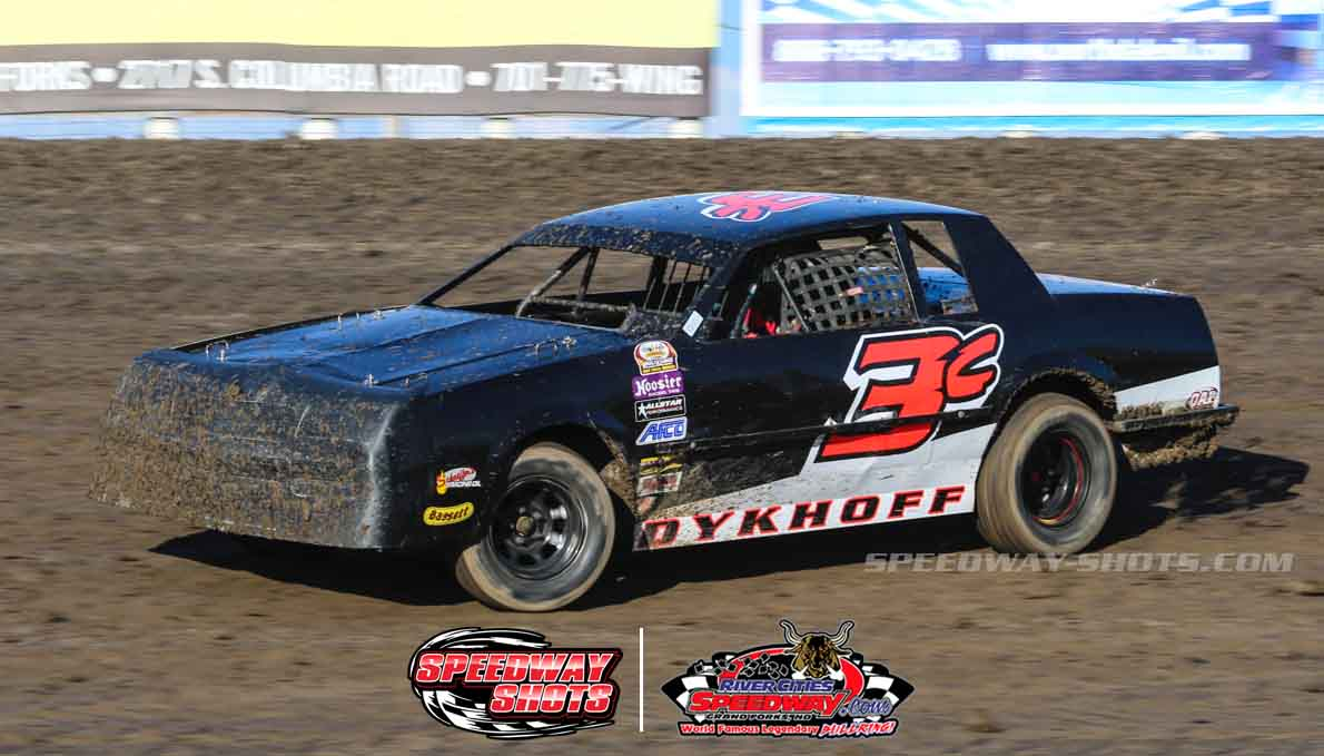 cory dykhoff, dykhoff racing, river cities speedway, wissota, street stocks, wissota street stocks, speedway shots, grand forks, north dakota