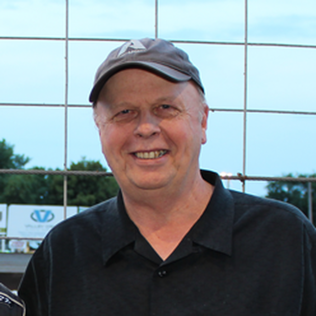 Wayne Nelson, River Cities SPeedway, Grand FOrks herald