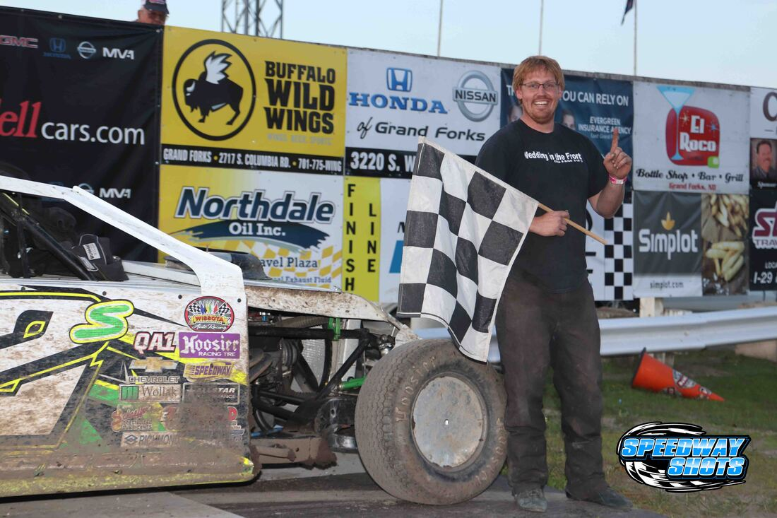 River Cities Speedway - River Cities Speedway News