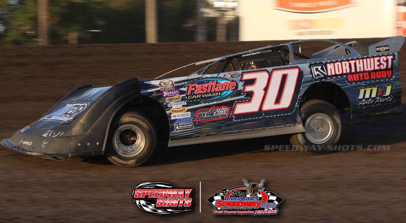 River Cities Speedway Race Photos of The Day - River Cities